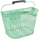 Electra Linear QR Mesh Fietskoffer- & Mand turquoise